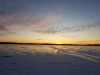 Swede Lake 12-7-17