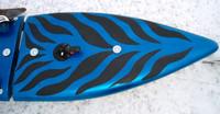 Klicker's New IceSurfer 12-10-05