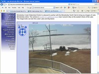minnetonka webcam